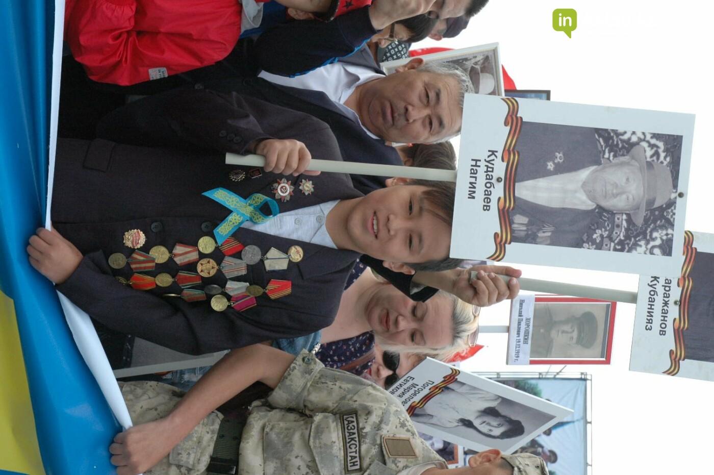 Как праздновали День Победы в Актау (ВИДЕО), фото-48