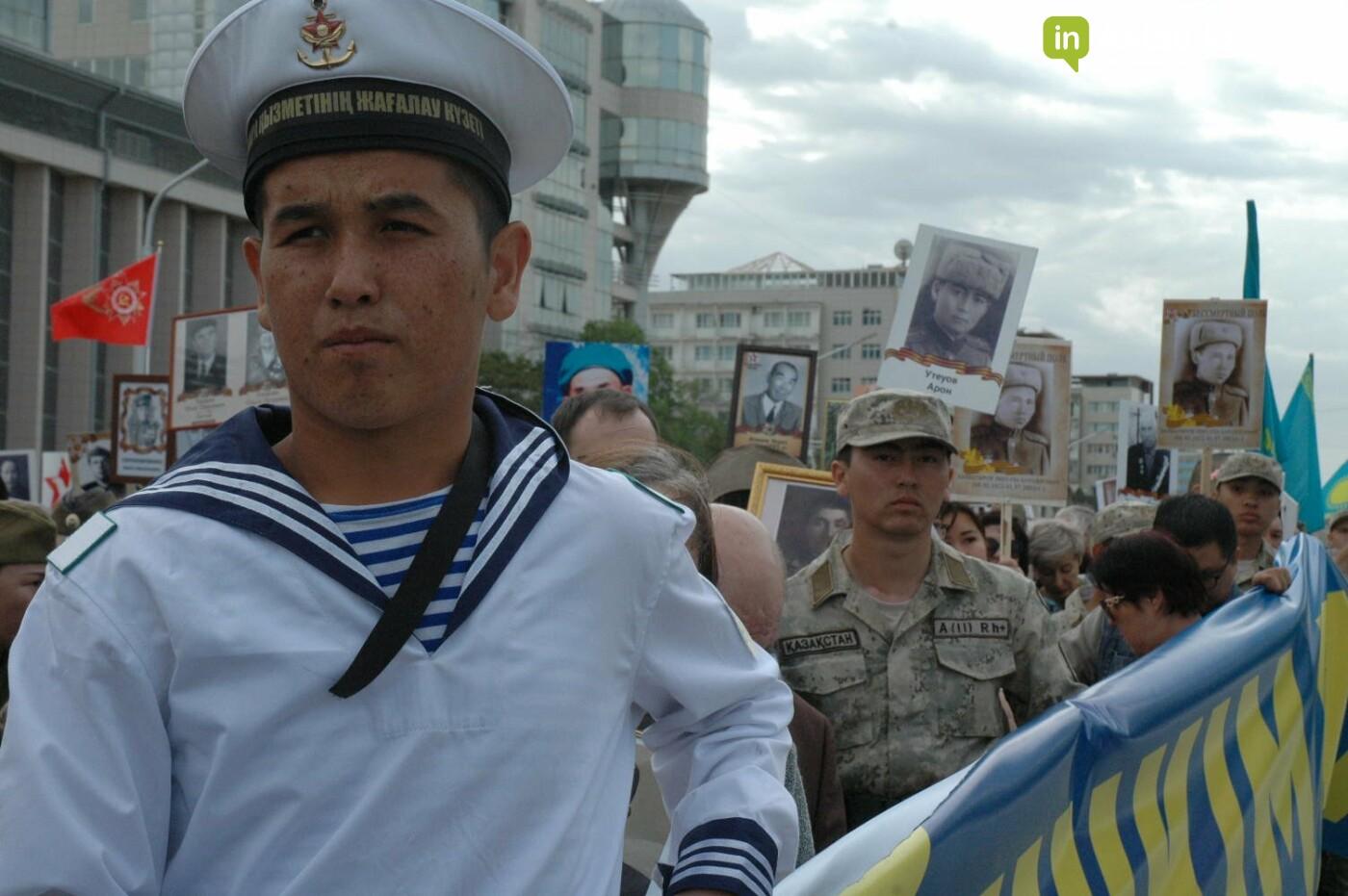 Как праздновали День Победы в Актау (ВИДЕО), фото-10