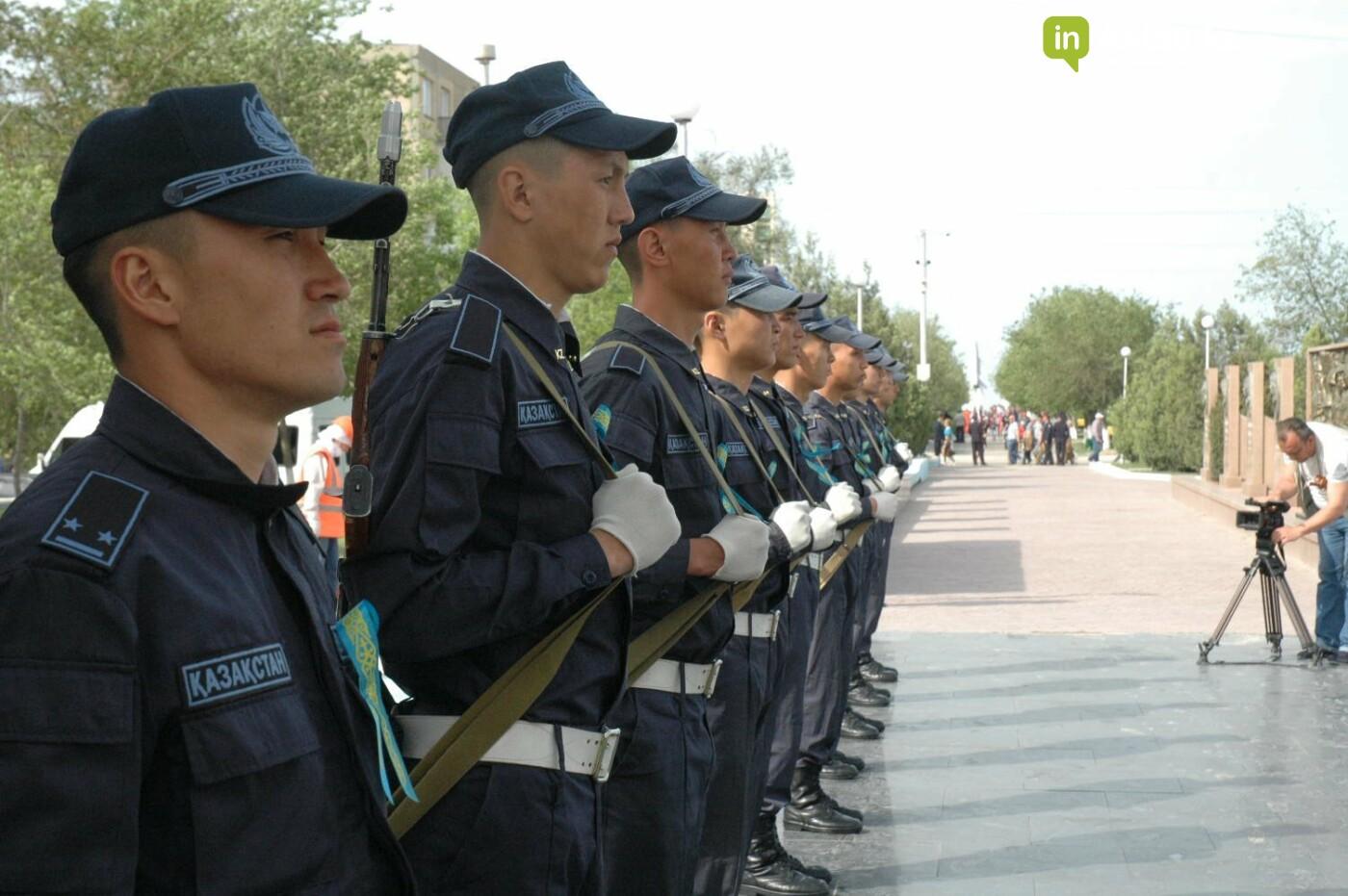 Как праздновали День Победы в Актау (ВИДЕО), фото-63