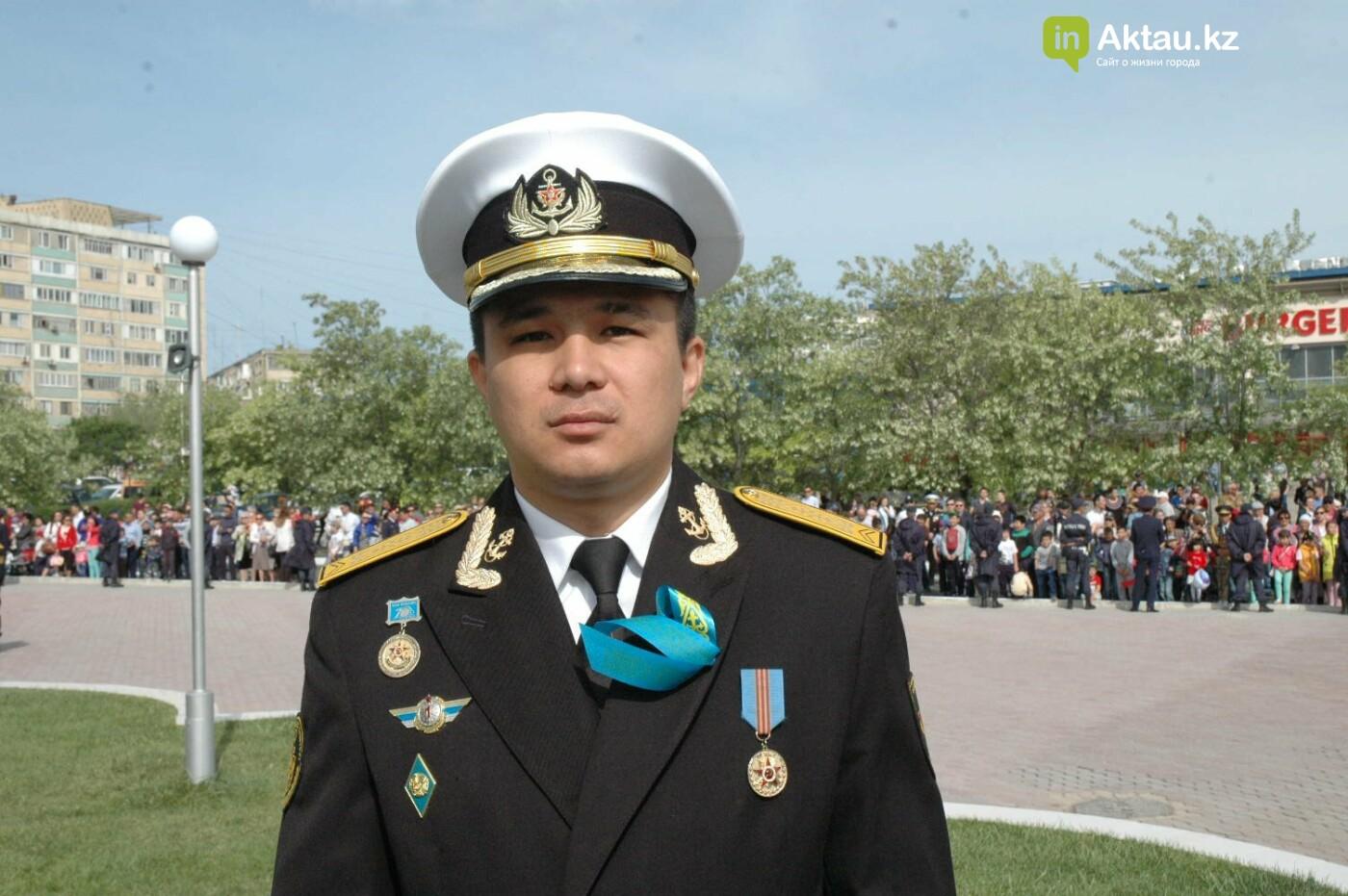 Как праздновали День Победы в Актау (ВИДЕО), фото-62