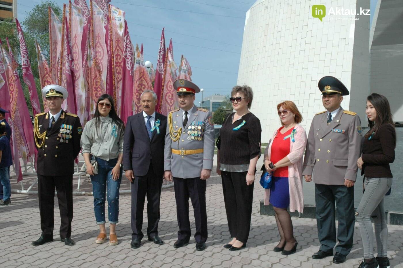 Как праздновали День Победы в Актау (ВИДЕО), фото-66