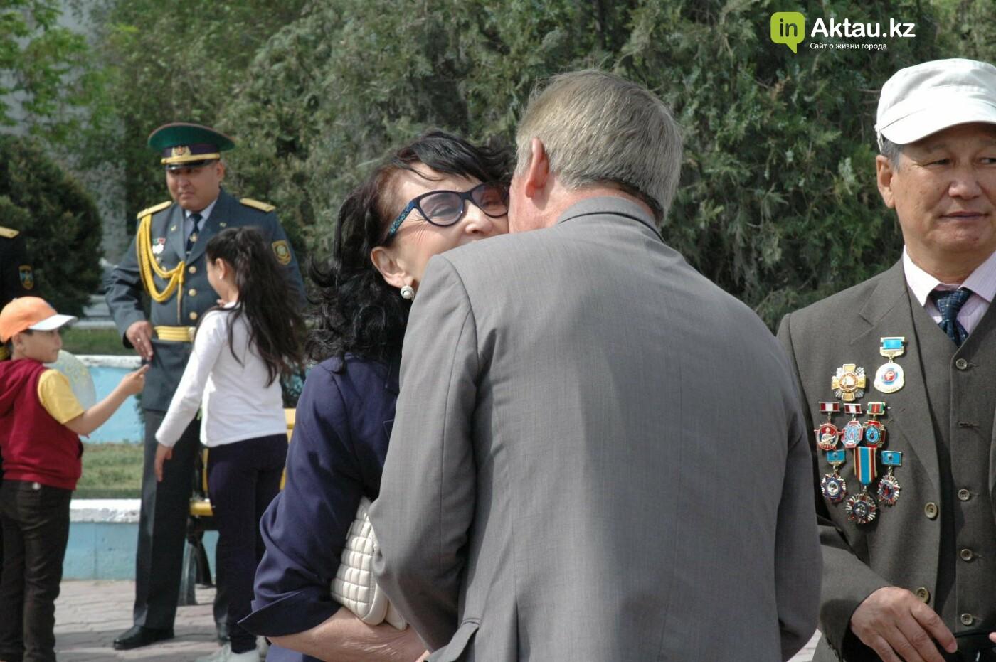 Как праздновали День Победы в Актау (ВИДЕО), фото-68