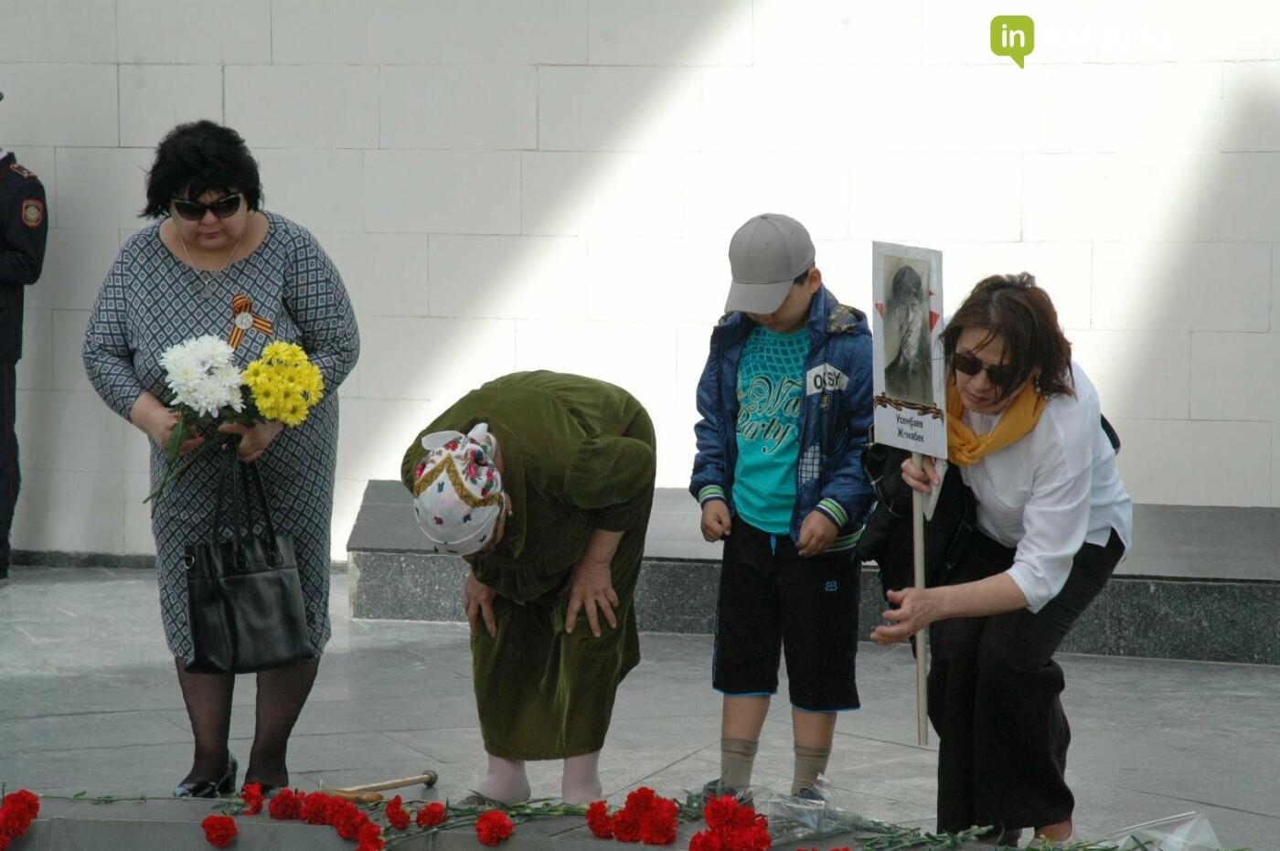 Как праздновали День Победы в Актау (ВИДЕО), фото-67