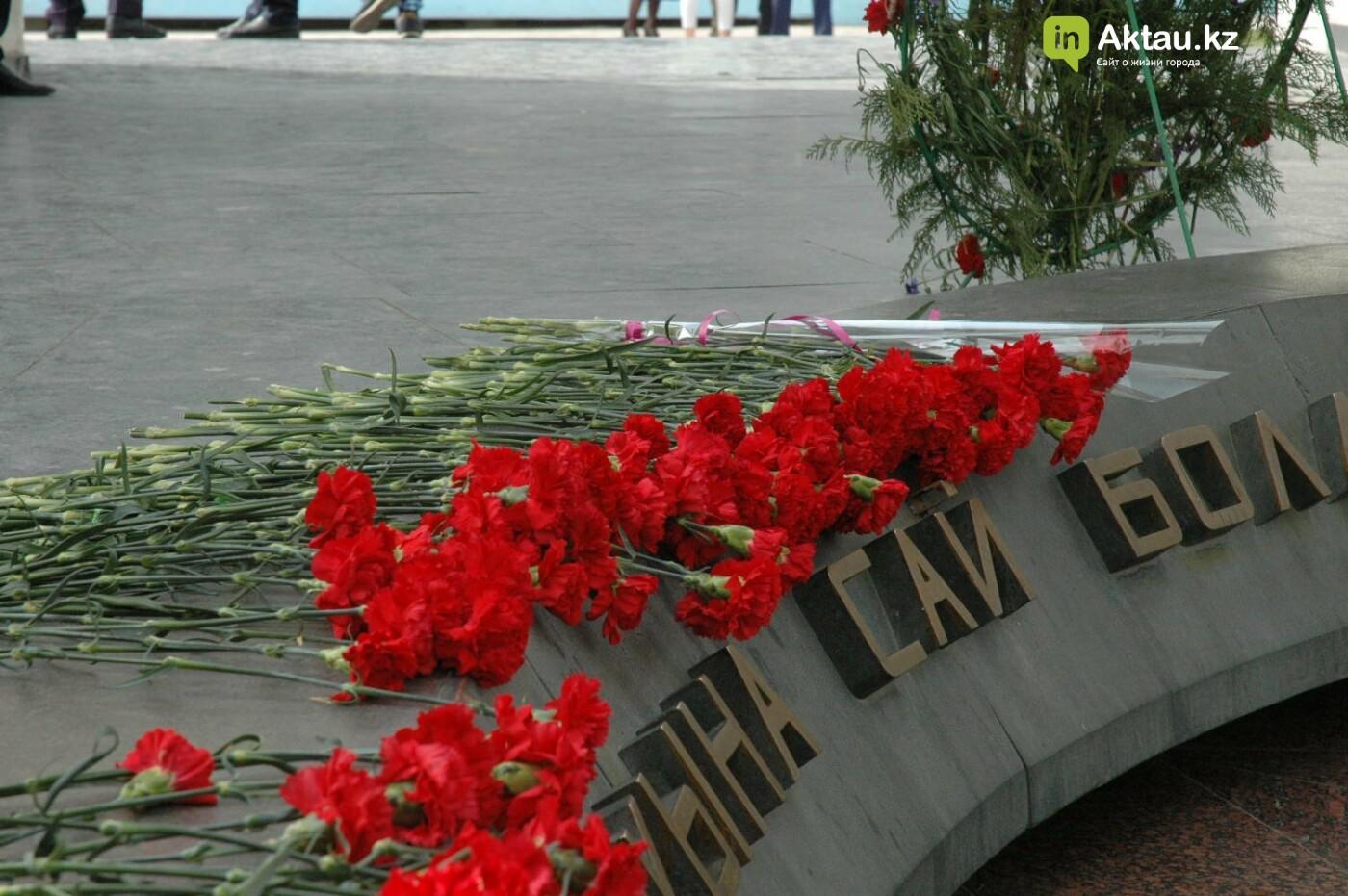 Как праздновали День Победы в Актау (ВИДЕО), фото-74