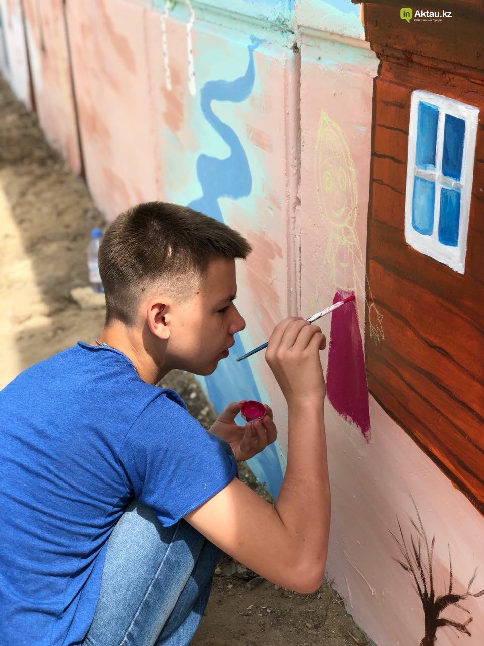 Дому ребенка в Актау требуются добрые руки (ФОТО), фото-11