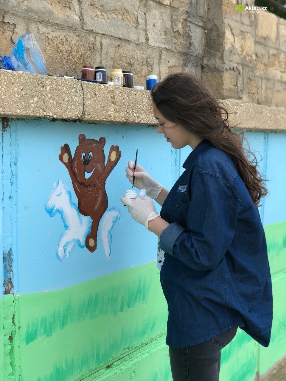 Дому ребенка в Актау требуются добрые руки (ФОТО), фото-10