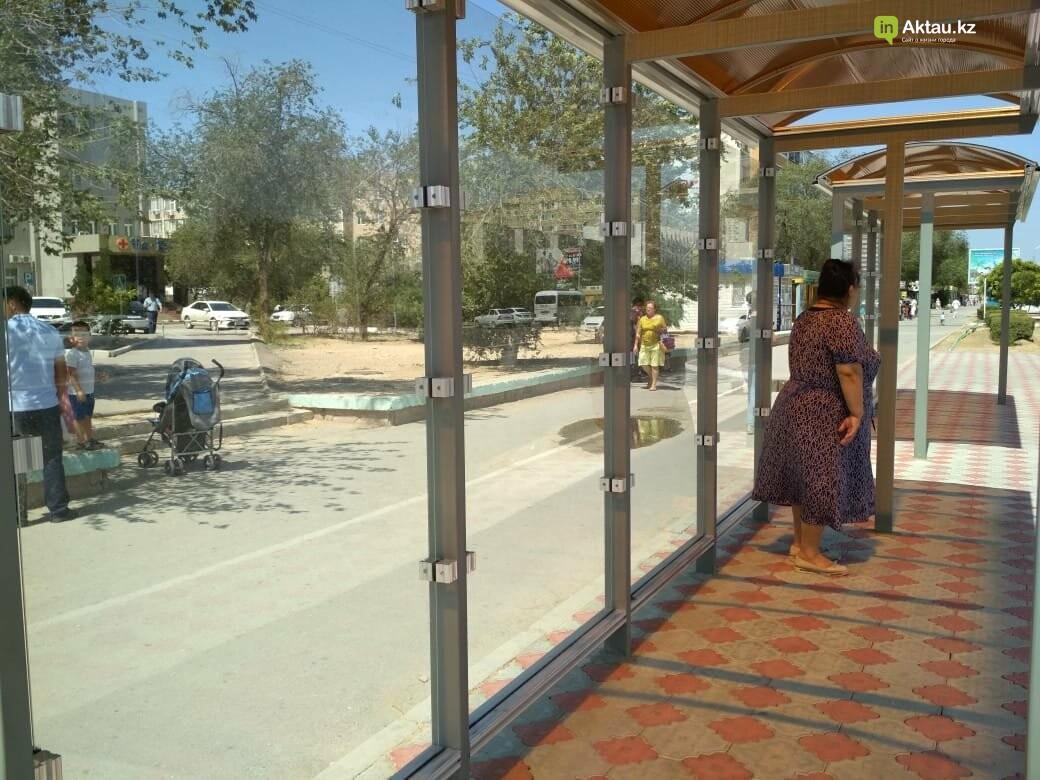 """""""Я такого ни в одном городе не встречал"""":  гость Актау высказался о благоустройстве города, фото-2"""