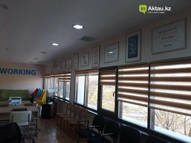 Центральная городская библиотека Актау приглашает жителей в бесплатный коворкинг-центр, фото-5