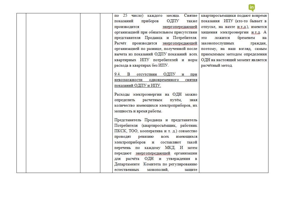 """Активисты Актау внесли в договор с ТОО """"AllianceEnergoSnab-Актау"""" свои предложения, фото-5"""