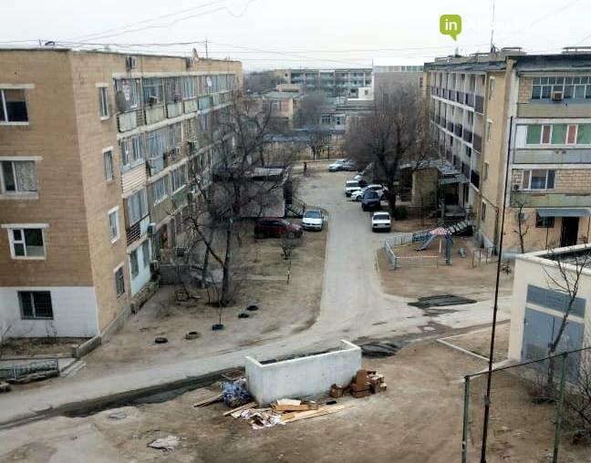 """""""Как волны Каспия"""": жители 2 микрорайона Актау недовольны качеством ямочного ремонта дороги, фото-4"""