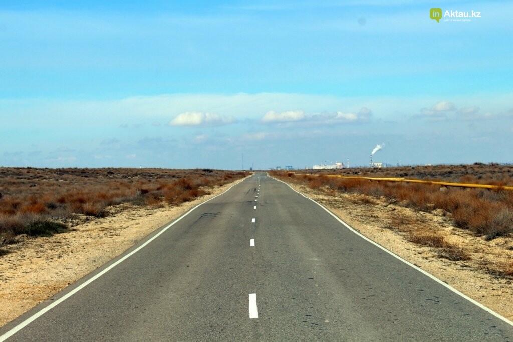 Дорога к морю: о состоянии дорог к побережью Каспия (ФОТО), фото-1