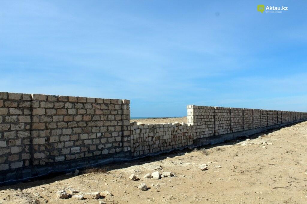 Дорога к морю: о состоянии дорог к побережью Каспия (ФОТО), фото-14