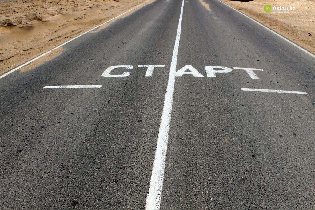 Дорога к морю: о состоянии дорог к побережью Каспия (ФОТО), фото-2
