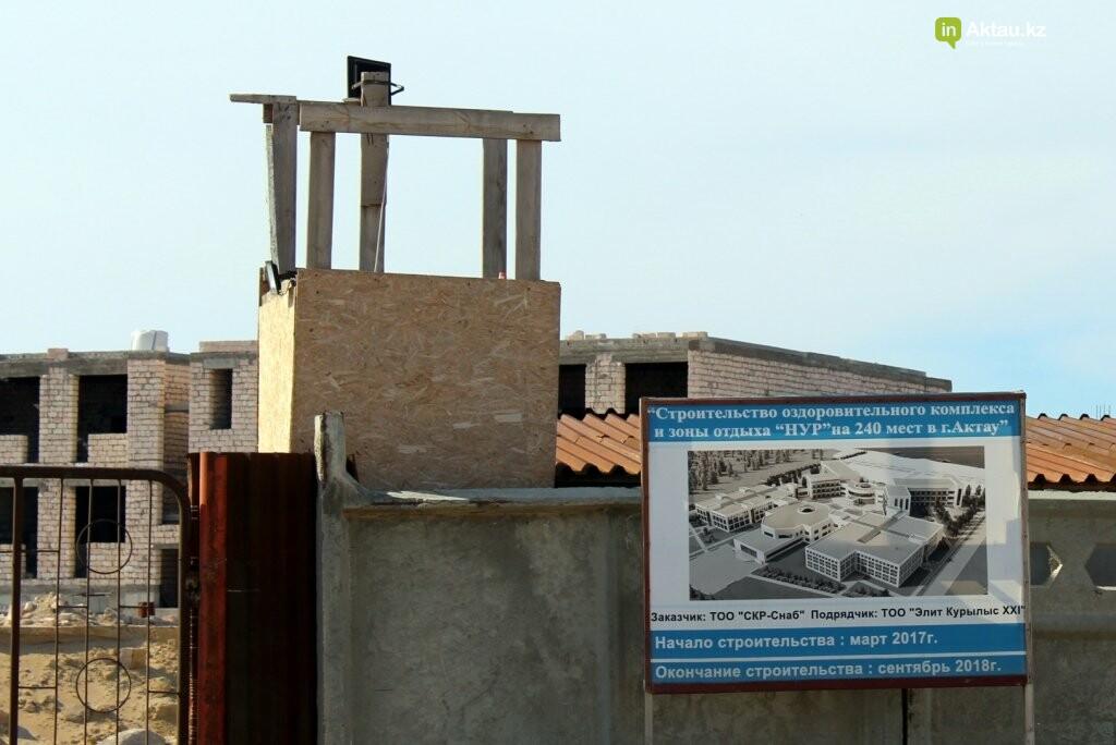 Дорога к морю: о состоянии дорог к побережью Каспия (ФОТО), фото-25