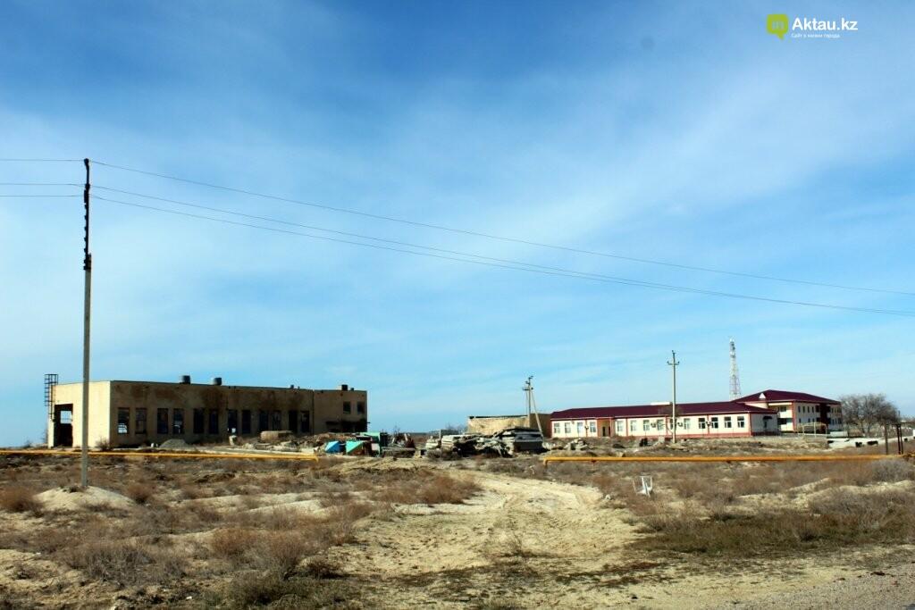 Дорога к морю: о состоянии дорог к побережью Каспия (ФОТО), фото-27