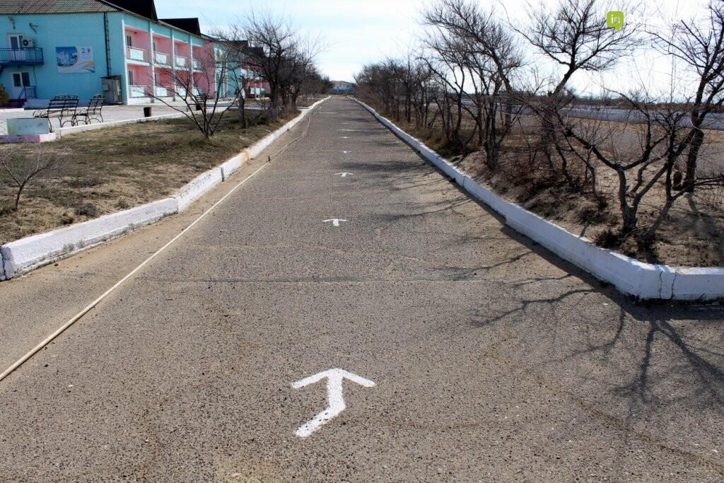 Дорога к морю: о состоянии дорог к побережью Каспия (ФОТО), фото-32