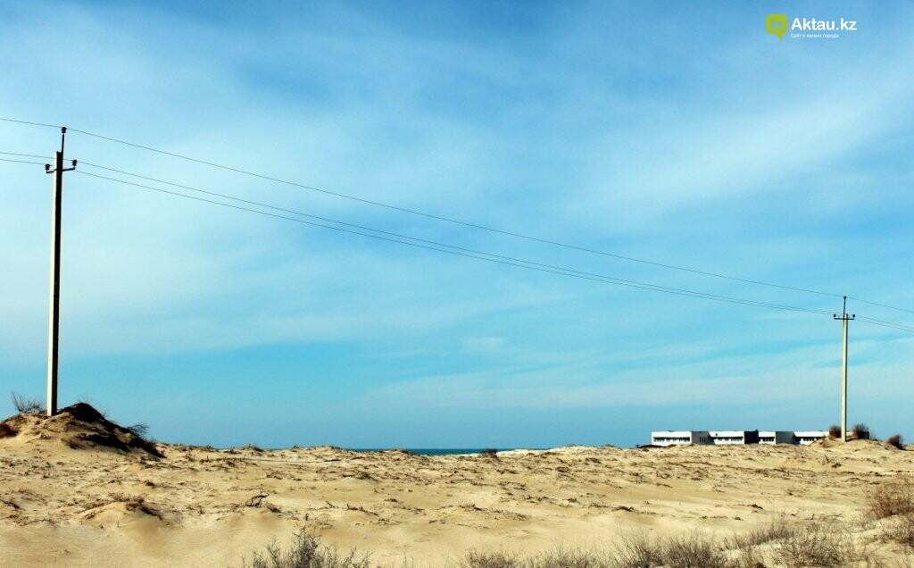 Дорога к морю: о состоянии дорог к побережью Каспия (ФОТО), фото-30
