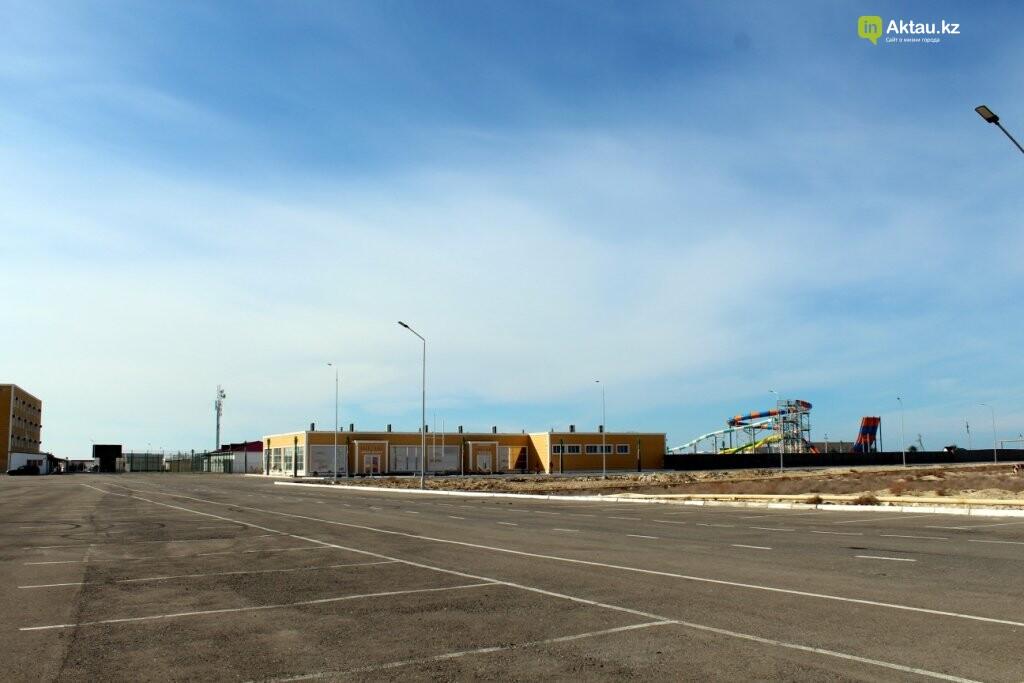 Дорога к морю: о состоянии дорог к побережью Каспия (ФОТО), фото-29