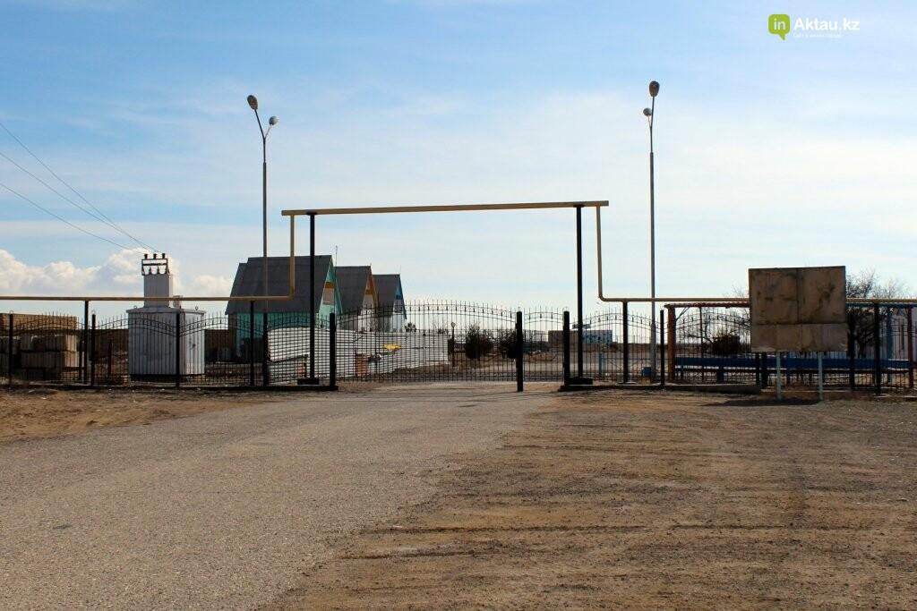 Дорога к морю: о состоянии дорог к побережью Каспия (ФОТО), фото-36