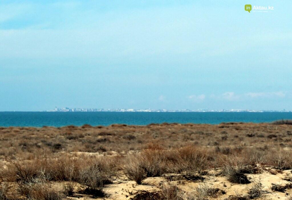 Дорога к морю: о состоянии дорог к побережью Каспия (ФОТО), фото-37