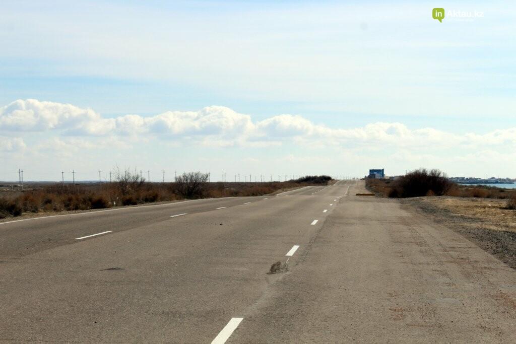 Дорога к морю: о состоянии дорог к побережью Каспия (ФОТО), фото-5
