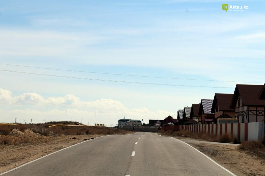 Дорога к морю: о состоянии дорог к побережью Каспия (ФОТО), фото-8