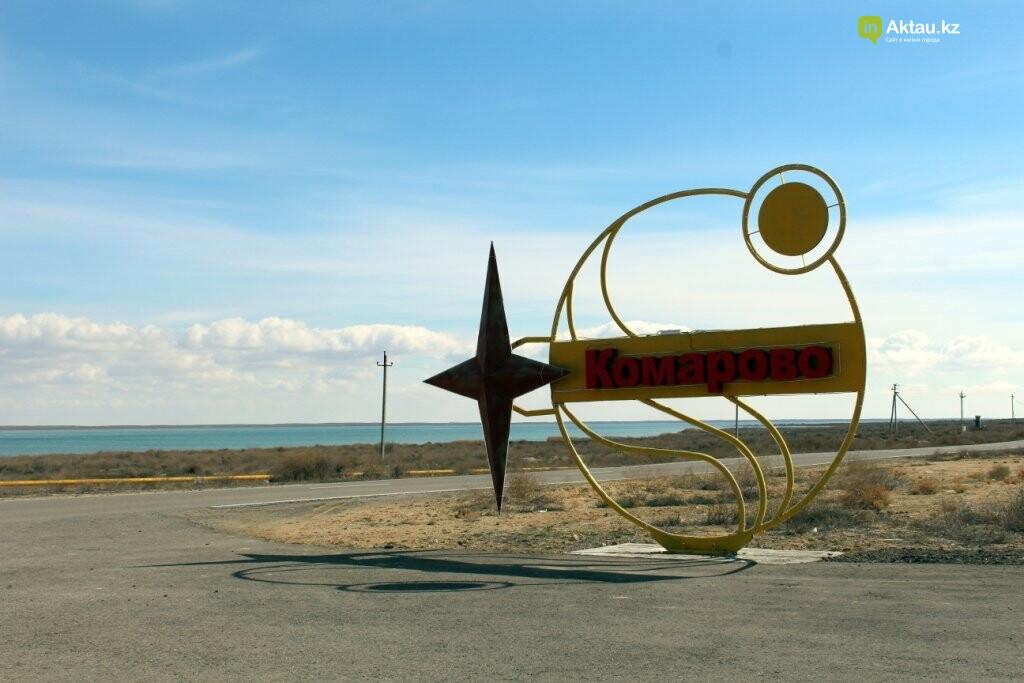 Дорога к морю: о состоянии дорог к побережью Каспия (ФОТО), фото-9