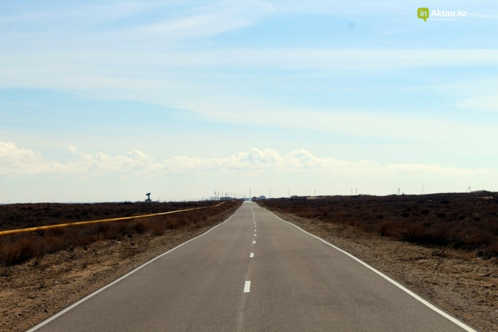 Дорога к морю: о состоянии дорог к побережью Каспия (ФОТО), фото-10