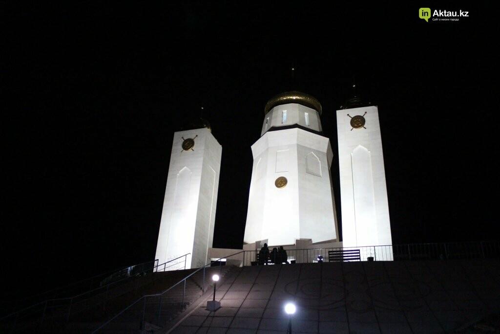 Ночь перед Амалом (ФОТОПОСТ), фото-11