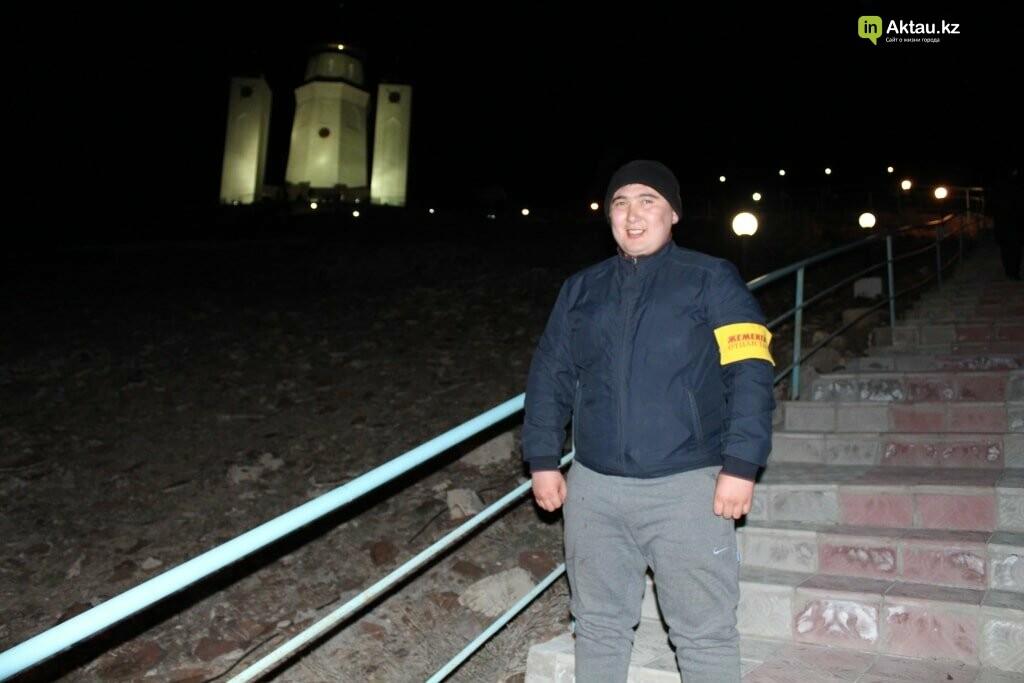 Ночь перед Амалом (ФОТОПОСТ), фото-14