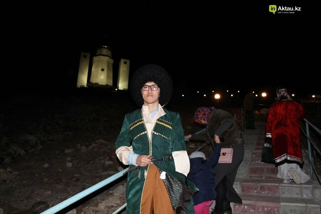 Ночь перед Амалом (ФОТОПОСТ), фото-16