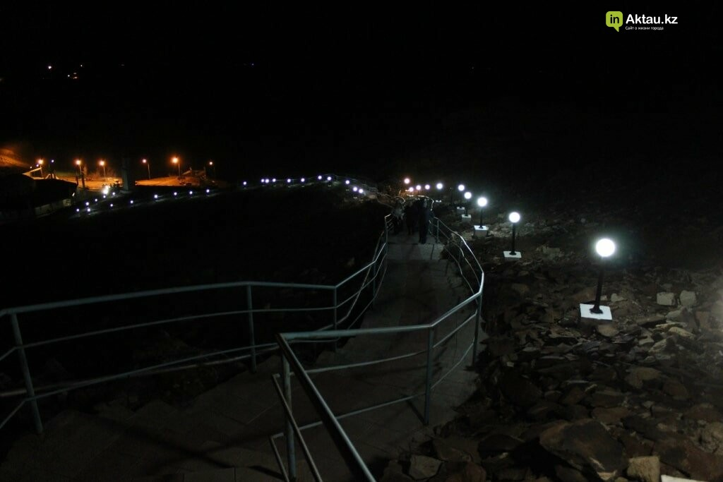 Ночь перед Амалом (ФОТОПОСТ), фото-17