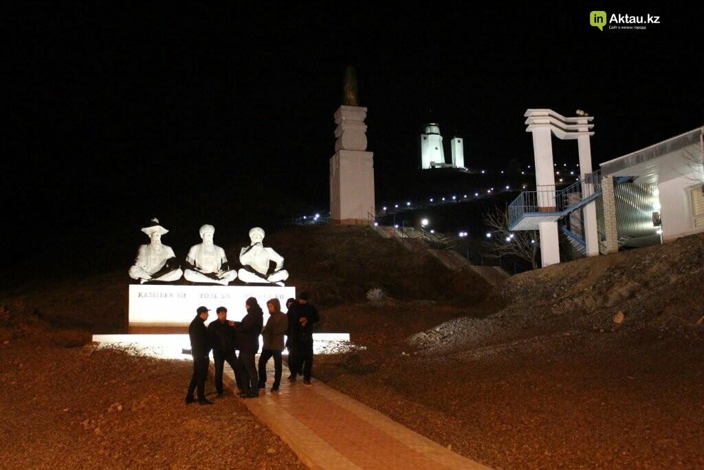Ночь перед Амалом (ФОТОПОСТ), фото-22