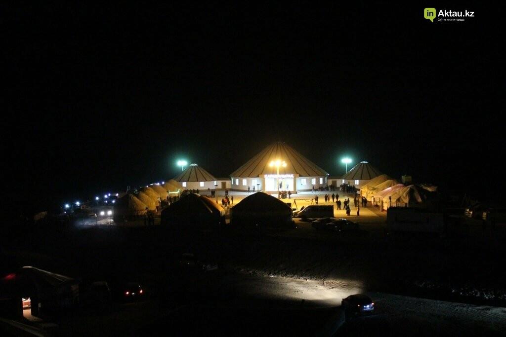 Ночь перед Амалом (ФОТОПОСТ), фото-30