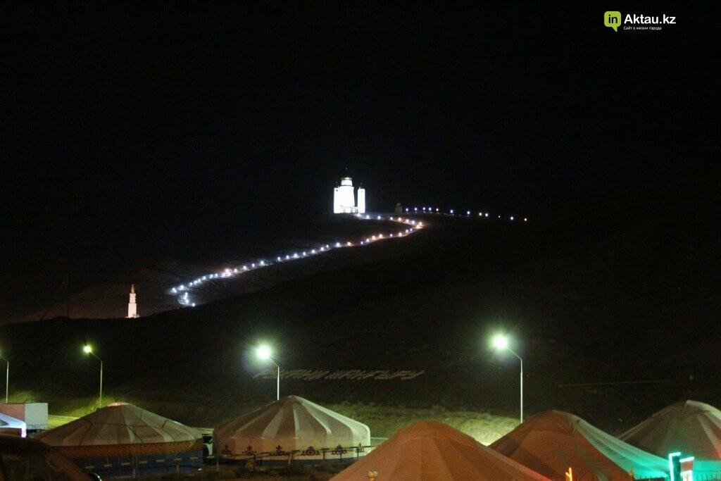 Ночь перед Амалом (ФОТОПОСТ), фото-31