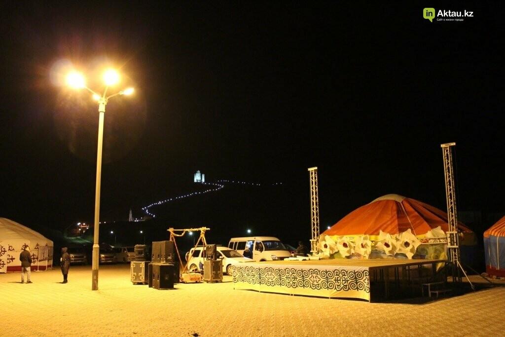 Ночь перед Амалом (ФОТОПОСТ), фото-42