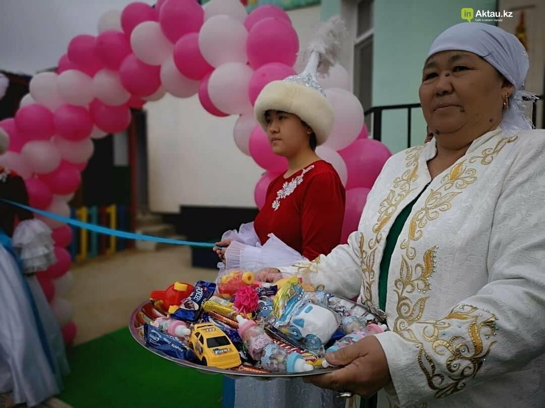Амал на широкую ногу: Как отмечают праздник в районах Мангистау, фото-23