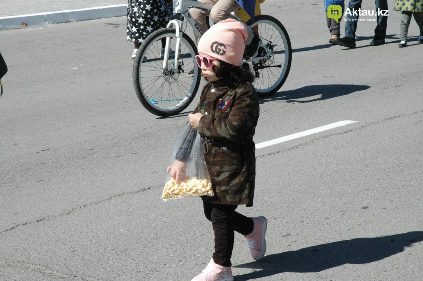 Актау празднует Наурыз мейрамы (ФОТО), фото-17