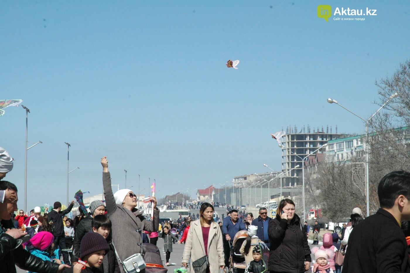 Актау празднует Наурыз мейрамы (ФОТО), фото-20