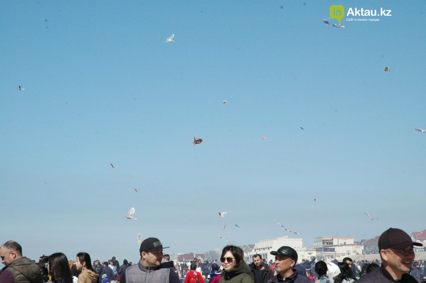 Актау празднует Наурыз мейрамы (ФОТО), фото-22