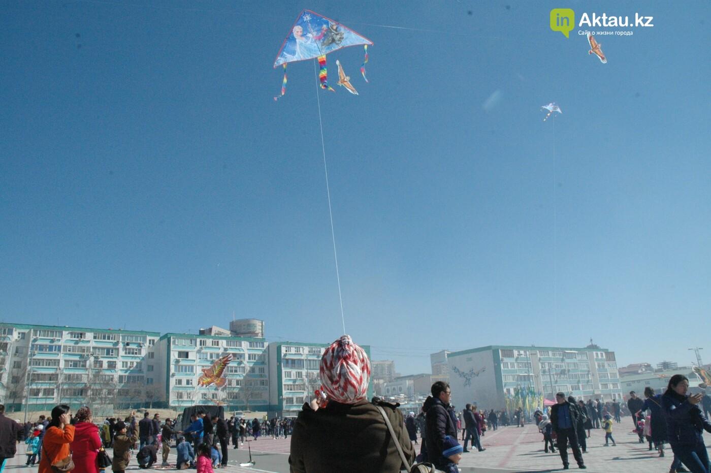 Актау празднует Наурыз мейрамы (ФОТО), фото-29