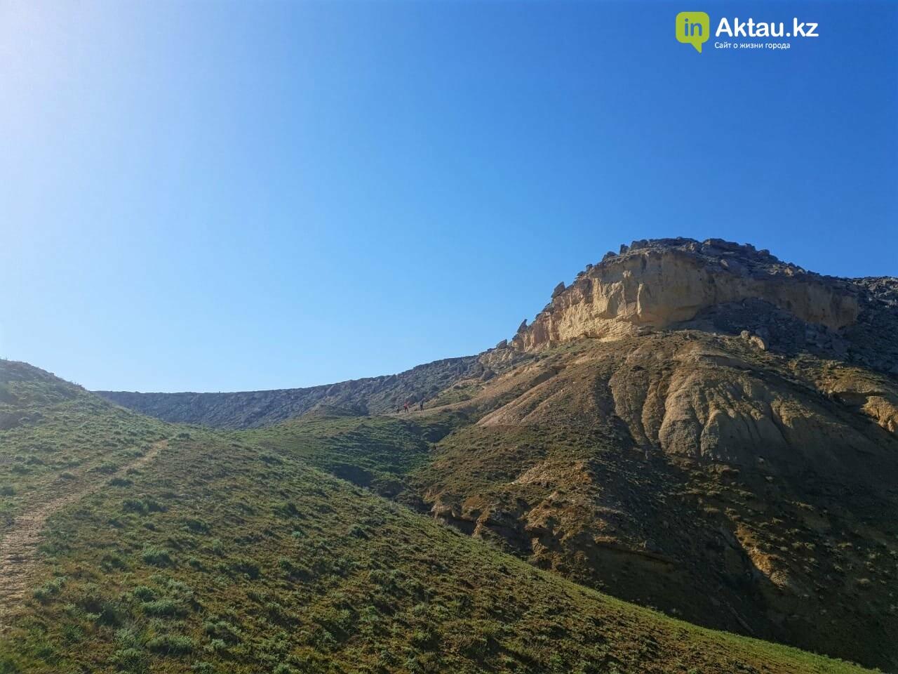 Долина замков – Айракты: Мангистау во всем своем величии (ФОТО), фото-1
