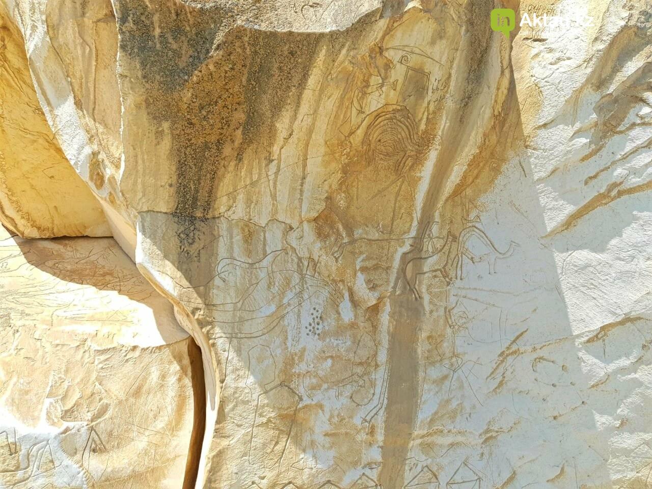 Долина замков – Айракты: Мангистау во всем своем величии (ФОТО), фото-12