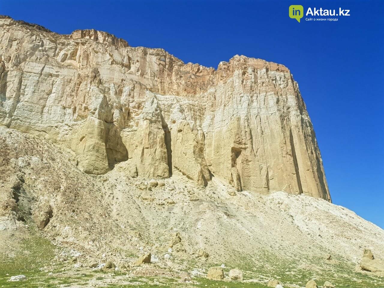 Долина замков – Айракты: Мангистау во всем своем величии (ФОТО), фото-8
