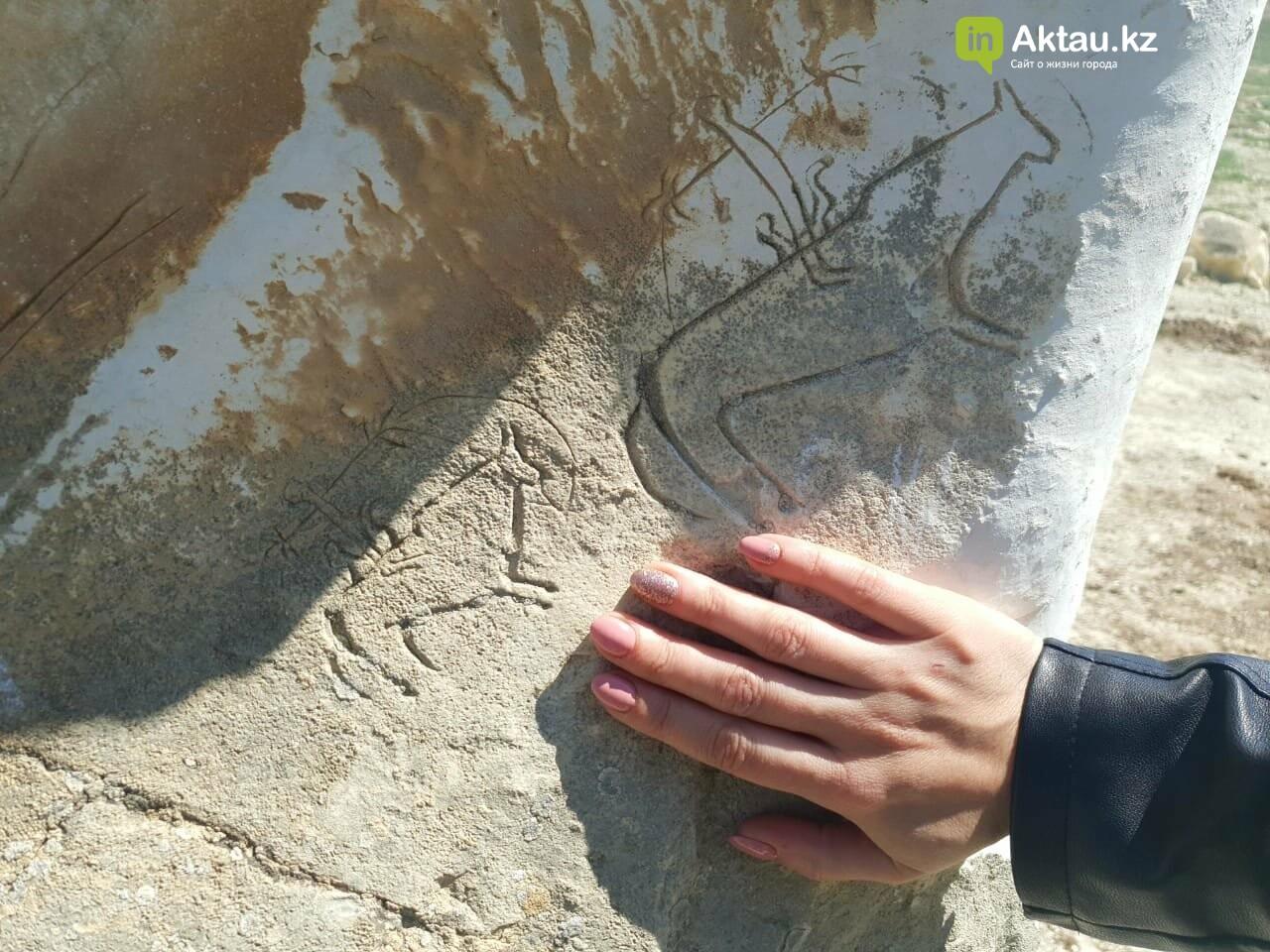 Долина замков – Айракты: Мангистау во всем своем величии (ФОТО), фото-17
