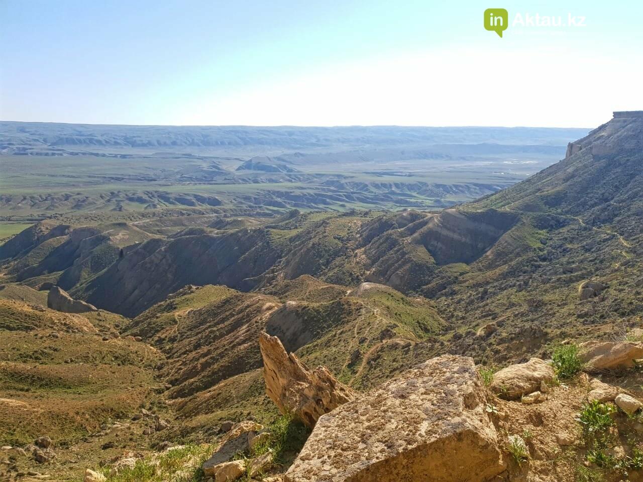 Долина замков – Айракты: Мангистау во всем своем величии (ФОТО), фото-23