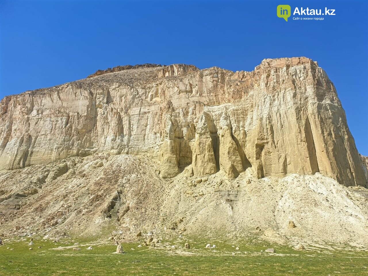 Долина замков – Айракты: Мангистау во всем своем величии (ФОТО), фото-24