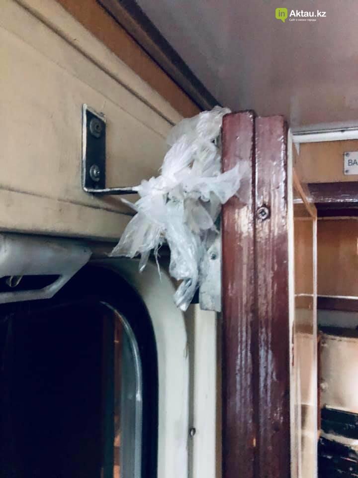 """""""Мне стыдно, люди"""": впечатления от поезда Астана-Мангышлак, фото-5"""