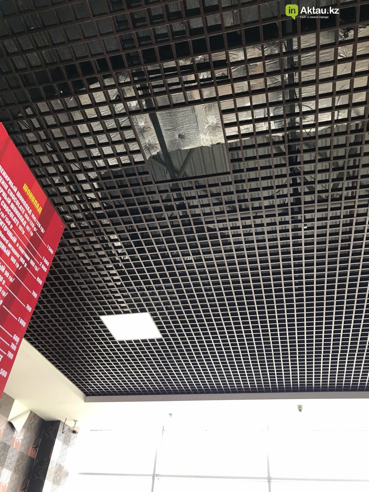Жительница Актау раскритиковала состояние аэропорта (ФОТО), фото-5