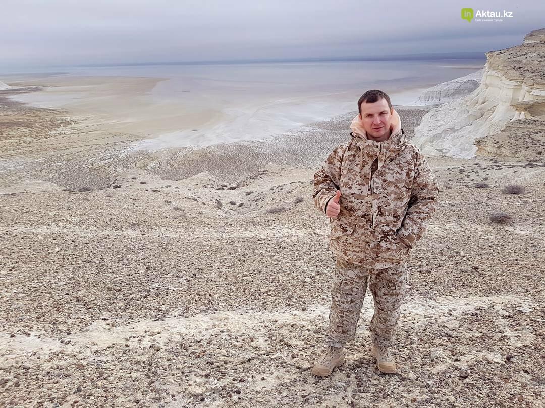 Владимир Ярцев: хранитель древности или история человека, нашедшего динозавра, фото-2